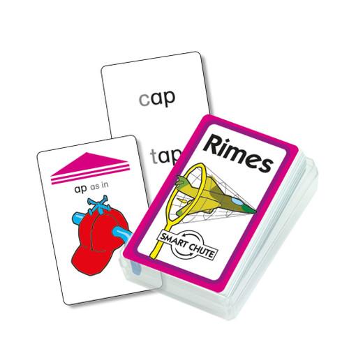 Rimes Chute Cards