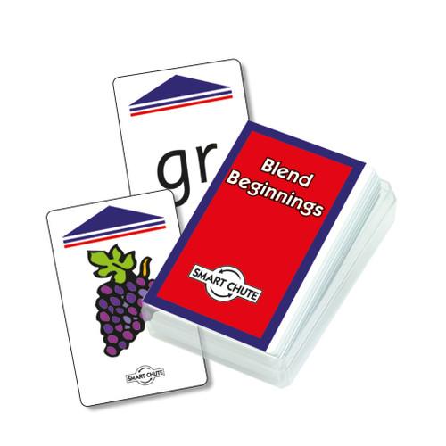 Blend Beginnings Chute Cards