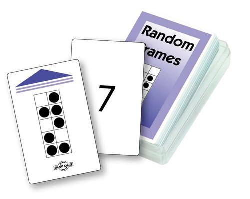 Random Frames Chute Cards