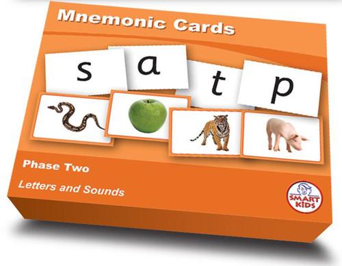 Mnemonic Cards - Phase 2