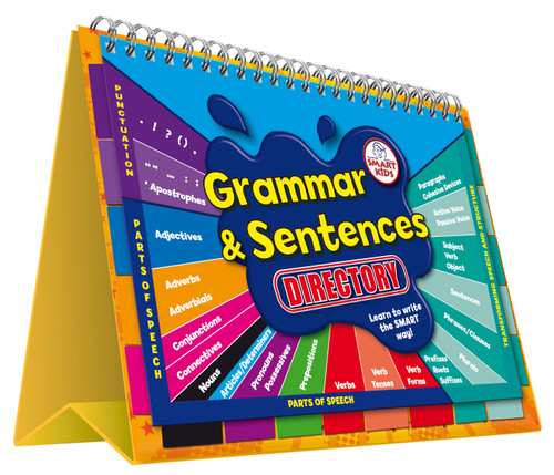 Grammar And Sentences Directory
