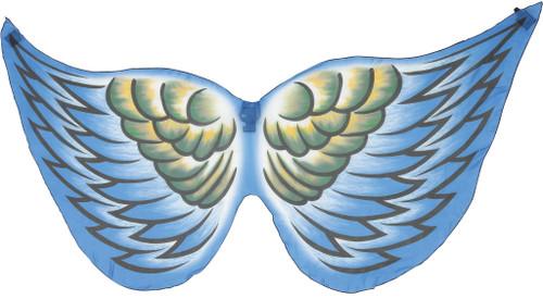 Bird Wings - Kotare