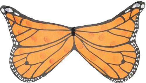 Butterfly Wings - Monarch