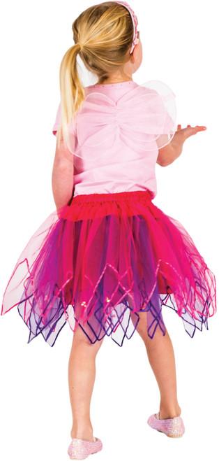 Fairy Skirt - Cerise