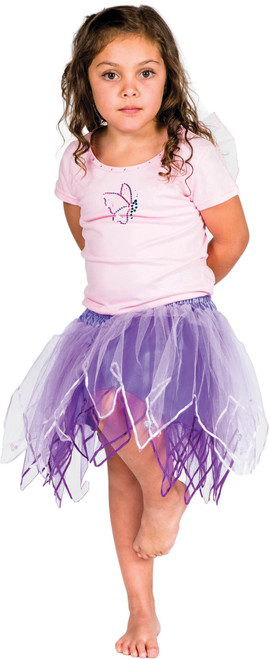 Fairy Skirt - Purple