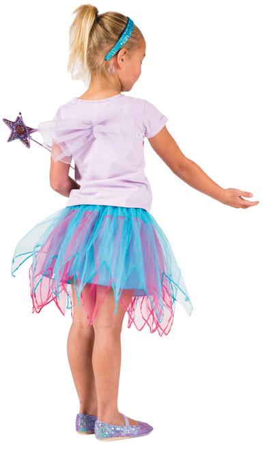 Fairy Skirt - Turquoise
