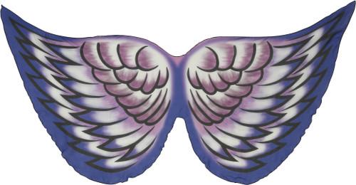 Bird Wings - Pukeko