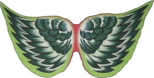Bird Wings - Kakariki