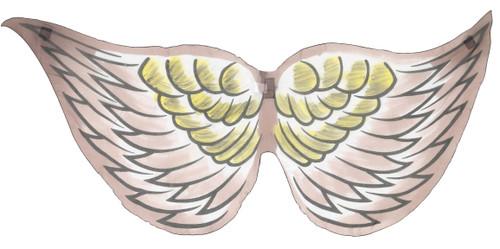 Bird Wings - Kakapo