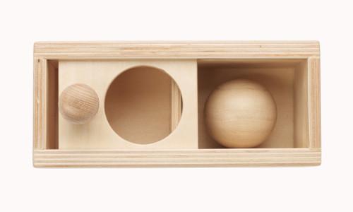 One Shape Box