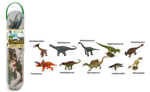 Mini Dinosaurs - Set 2