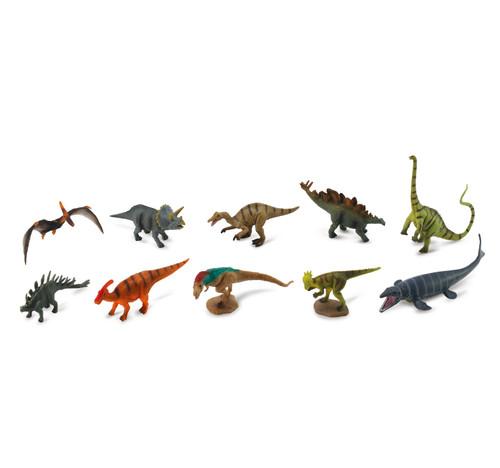 Mini Dinosaurs - Set 1