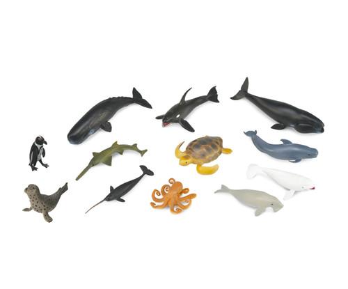 Mini Sea Animals - Set 2