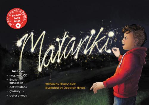 Matariki (The Maori New Year)