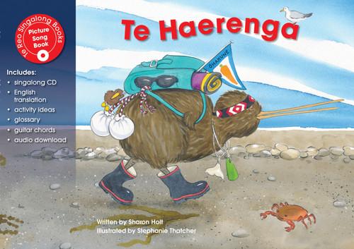 Te Haeraenga (The Journey)