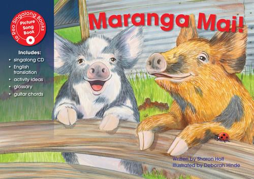 Maranga Mai! (Get Up!)