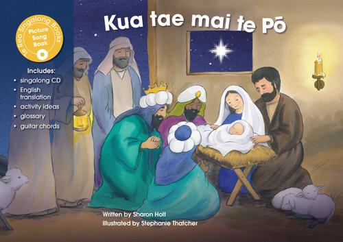 Kua tae mai te Po (The Night has Arrived)