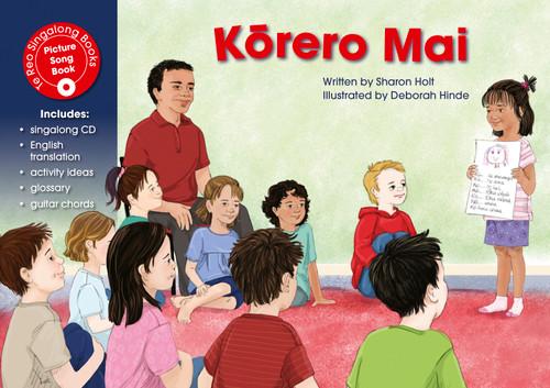 Korero Mai (Speak to Me)