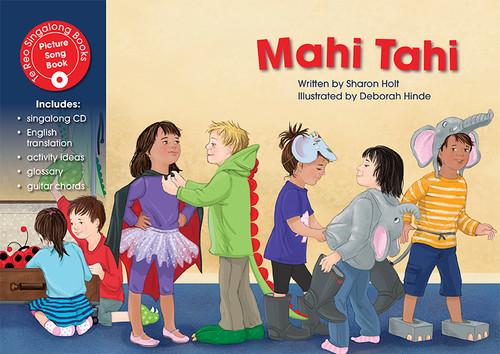 Mahi Tahi (Work Together)