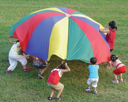 Parachute - Small
