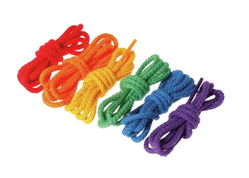 Rainbow Cords