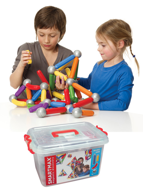 SmartMax Education Magnetic Discovery Set