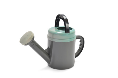 Green Bean Watering Can