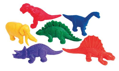 Dino Counters
