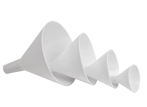 Funnels (Set of 4)