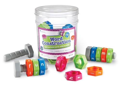 Word Construction