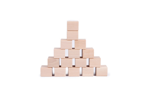 Just Blocks - Baby Pack