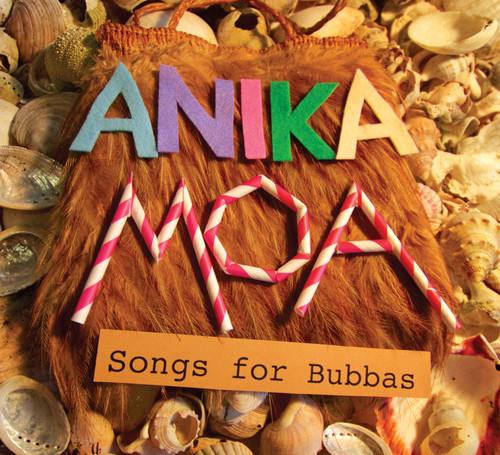 Anika Moa's Songs for Bubbas Vol 1