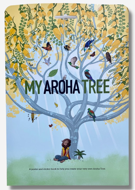My Aroha Tree