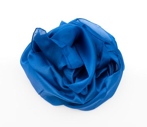 Large Playsilk - Royal Blue