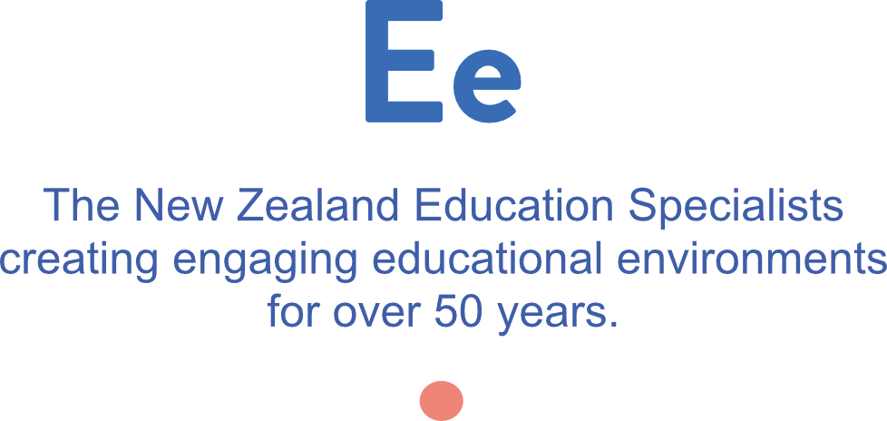 The New Zealand Education Specialists creating engaging educational environments for over 50 years.
