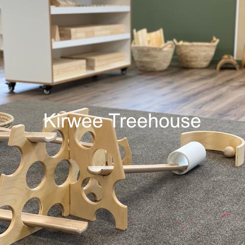 Kirwee Treehouse Christchurch