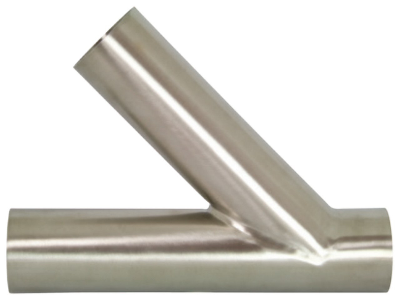 Polished Weld Laterals  3A