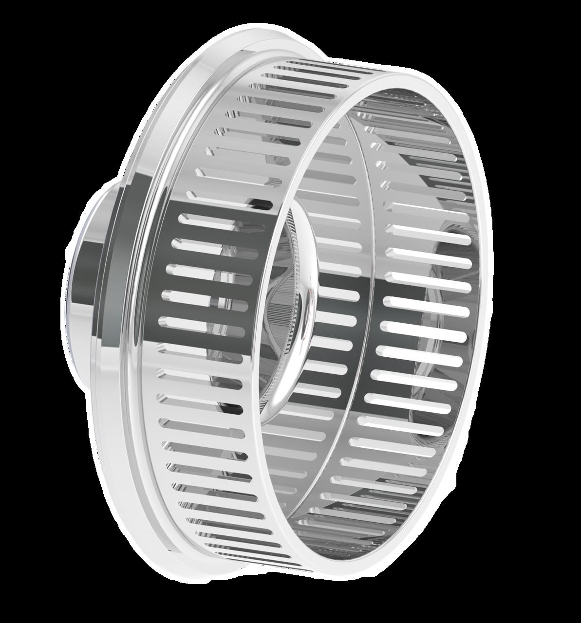 QIM SERIES centrifugal mixers