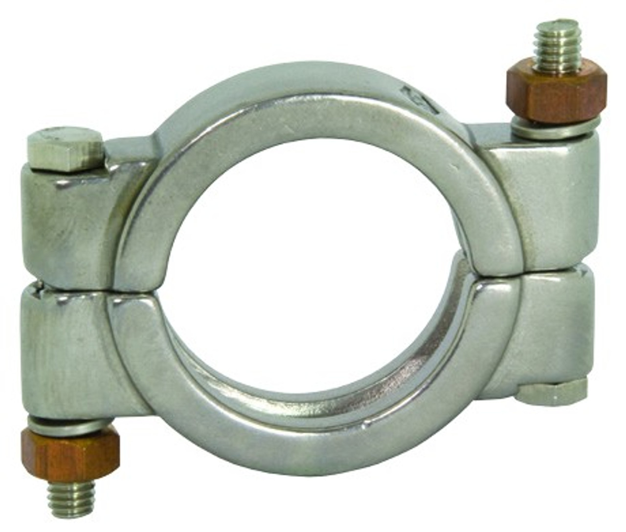Bolted Clamps