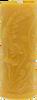 Fern Pillar Beeswax Candle