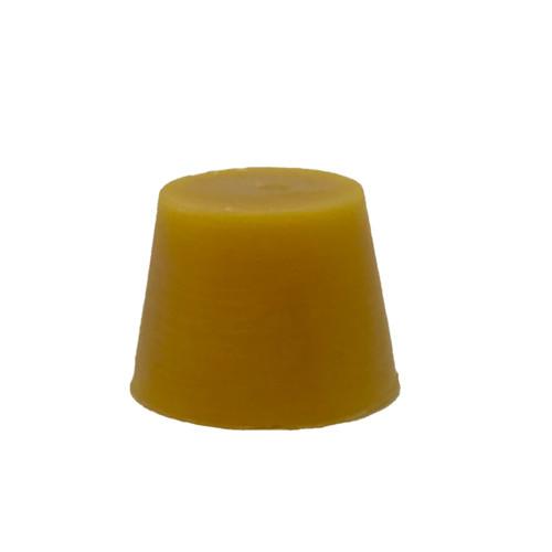 1/4 Pound Beeswax Block