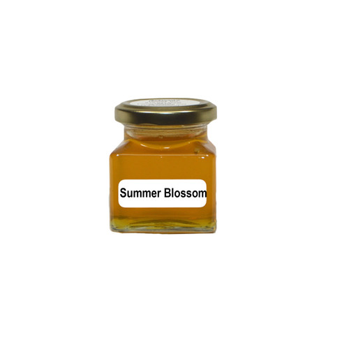 160g of 100% Pure Unpasteurized Natural Ontario #1 White Honey.