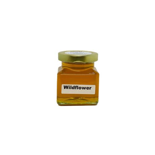 160g of 100% Pure Unpasteurized Natural Ontario Golden Honey.