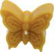 Butterfly Beeswax Candle