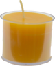 Spa Tea Light Beeswax Candle