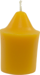 Votive Beeswax Candle