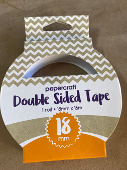 Papercraft Double Sided Tape Acid Free