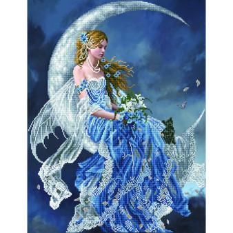 Wind Moon Diamond Painting Kit