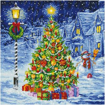 Oh Christmas Tree Diamond Painting Kit