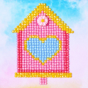 Home Sweet Home Diamond Painting Kit